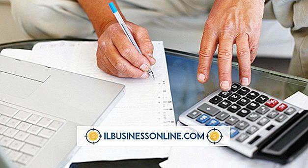 So verwenden Sie OpenOffice für einen jährlichen Budgetrechner