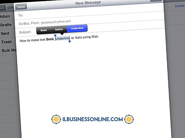 estableciendo un nuevo negocio - Cómo subrayar texto en Word 2007