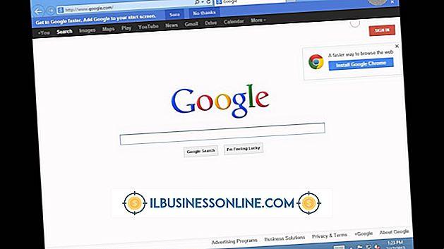 Kategorie ein neues Geschäft aufbauen: So ändern Sie die Standardgröße des Internet Explorer-Fensters