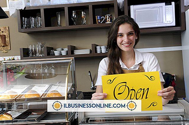 Thể LoạI thành lập một doanh nghiệp mới: Cách tốt nhất để tìm doanh nghiệp trước khi họ mở