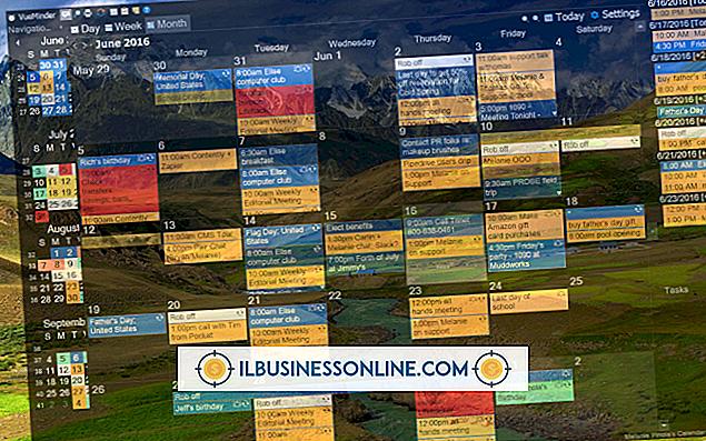 Kategori inrätta ett nytt företag: De bästa sätten att använda Google Kalender med ett litet företag