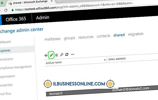 श्रेणी एक नया व्यवसाय स्थापित करना: ईमेल एड्रेस को हाइलाइट कैसे करें