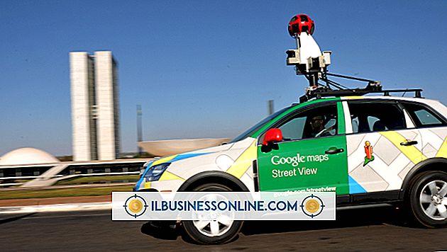 Categoria criação de um novo negócio: Como usar o Street View do Google Maps