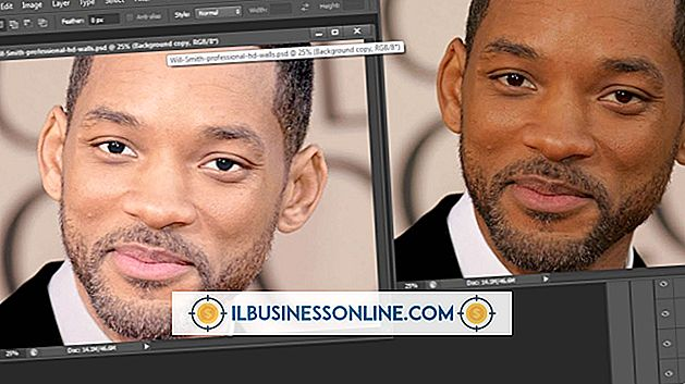Photoshop에서 컴플 렉션을 변경하는 방법