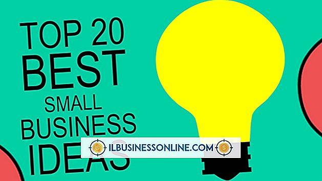 Buenas ideas para la creación de empresas