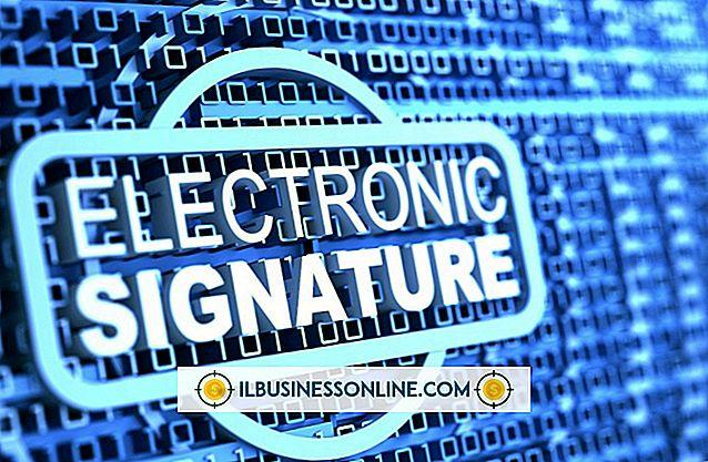 Kategori mendirikan bisnis baru: Cara E-Sign a Online Name