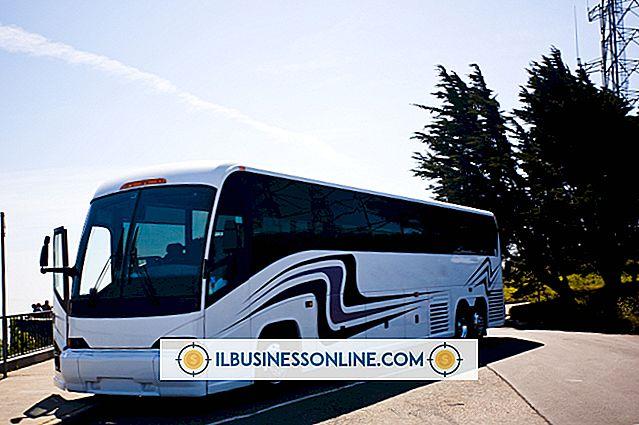 Kategori etablering af en ny virksomhed: Finansiering til at starte en part-busvirksomhed