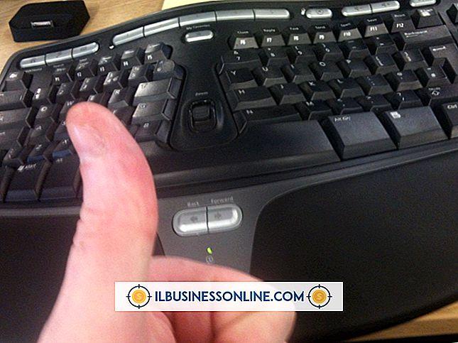 ein neues Geschäft aufbauen - Wie man Ubuntu dazu bringt, mit Microsoft Natural Keyboard zu arbeiten