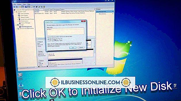 Cómo desinstalar Firefox desde un disco duro en Windows 7