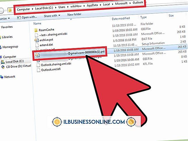 Deaktivieren eines Outlook-Fehlerberichts