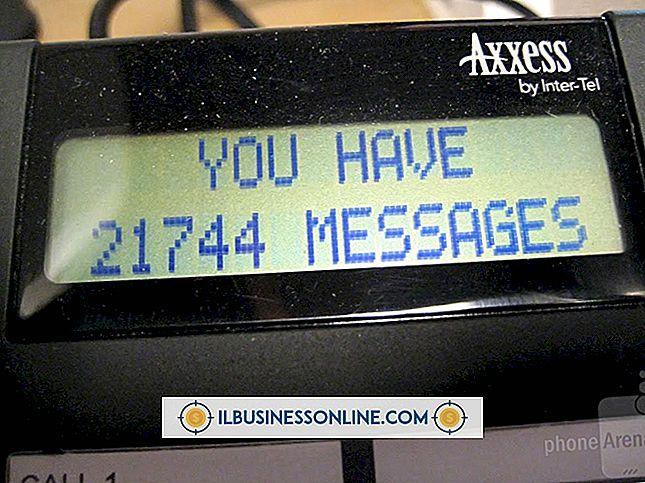 Verizon Telefonumdan Sesli Posta Kontrol Edilemiyor