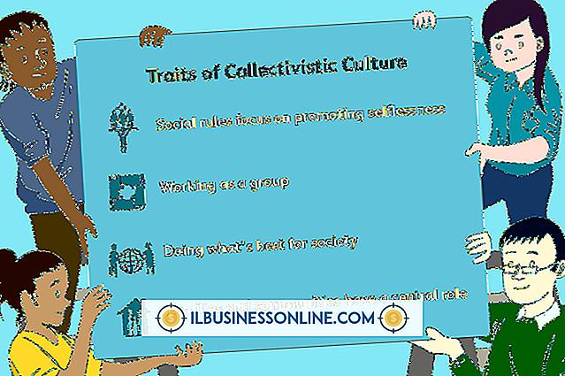 Categorie soorten bedrijven om te starten: Wat is etnocentrisme in het bedrijfsleven?