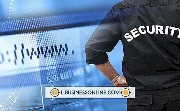Was Sie zum Starten einer privaten Sicherheitsagentur verwenden können