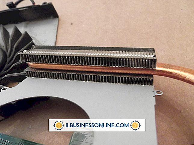 Categoría tipos de negocios para comenzar: El ventilador funciona constantemente y la computadora no se inicia después del apagado