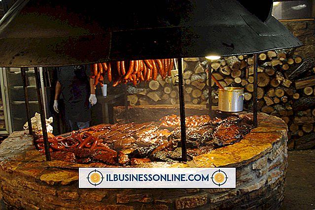 Kategorie Arten von Unternehmen zu beginnen: Die vier Genehmigungen mussten ein Restaurant in Texas eröffnen