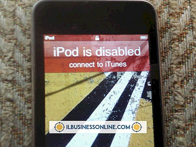 Kategorie Arten von Unternehmen zu beginnen: So deaktivieren Sie Ihren iPod-Dienst