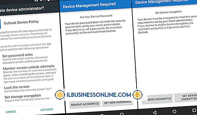 कारोबार शुरू करने के प्रकार - Outlook क्लाइंट से एक्सचेंज कैलेंडर को कैसे अपडेट करें