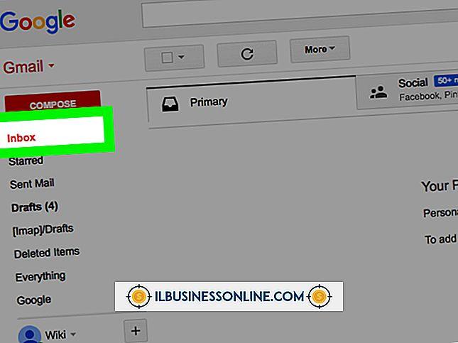 Cómo obtener Facebook a través de Gmail