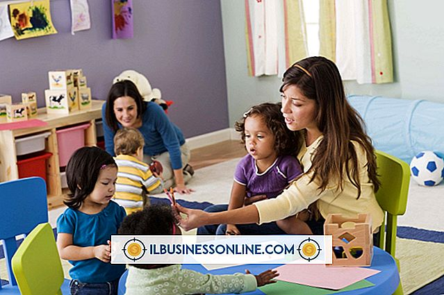 Kategori typer virksomheter å starte: Måter å kommunisere til foreldre og ansatte på en barnehage