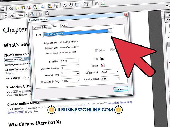 Jak edytować tekst w Adobe Forms