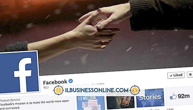 Kategorie Arten von Unternehmen zu beginnen: So überprüfen Sie einen Facebook-Gutschein