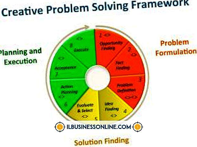 Kategori typer virksomheter å starte: Gode bedrifter for kreative problemløsere