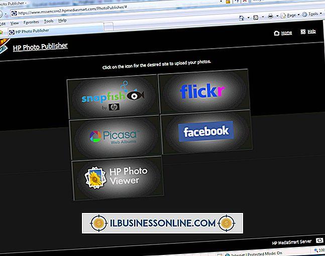 Kategori typer virksomheder at starte: Sådan uploades fra Picasa til Snapfish