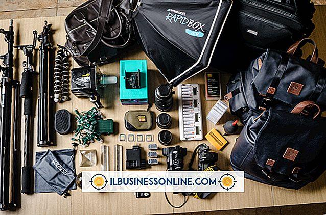 Kategoria typy firm do rozpoczęcia: Jakie wyposażenie jest potrzebne do rozpoczęcia działalności związanej z fotografią
