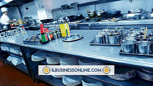 Seguridad de los alimentos al abrir un restaurante