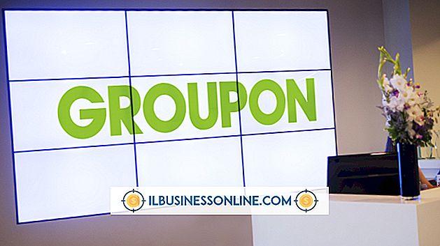 Kategorie Arten von Unternehmen zu beginnen: Was ist das Groupon-Modell?