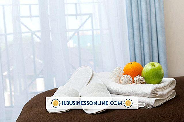 Hoe wordt hoteldiefstal voorkomen?