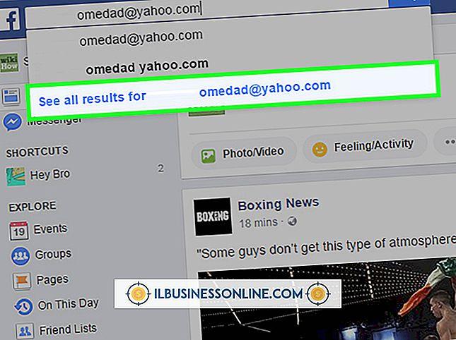 फेसबुक आईडी द्वारा ई-मेल पता कैसे लगाएं
