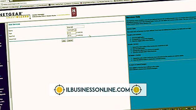 Categoria tipos de empresas para começar: Como desativar o encaminhamento de porta no NetGear