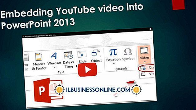 Cómo incrustar YouTube en un PowerPoint sin conexión