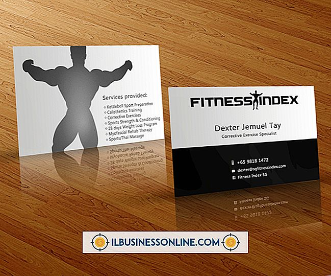Fitness Business Tips